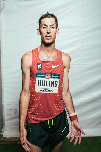 Dan Huling