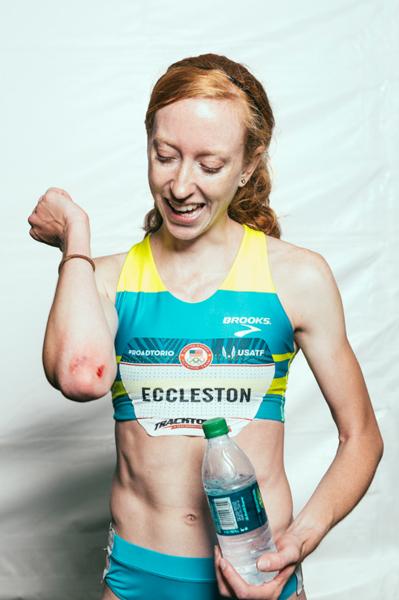 Amanda Eccleston