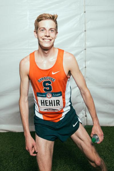 Marty Hehir