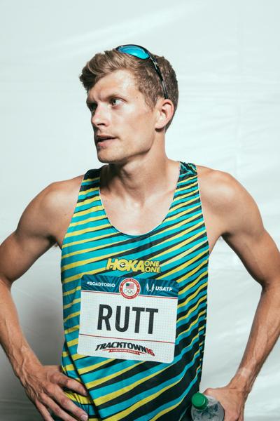 Mike Rutt